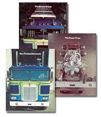 Kenworth truck literature manuals brochures catalogs and more original kenworth truck literature sciox Choice Image